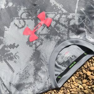 Under armor dry fit
